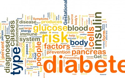 Diabetes Mellitus Gap-fill task