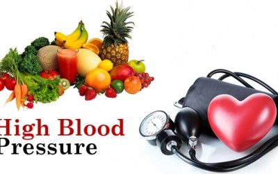 Video on High Blood Pressure and Diet