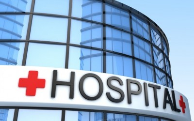 Hospital Vocabulary Cross-words