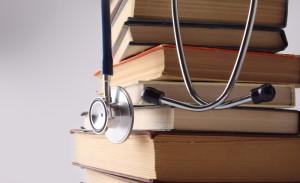 med-books
