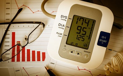 Physical Symptoms of High Blood Pressure