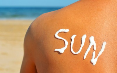 Summer Health – Five Sun Safety Tips